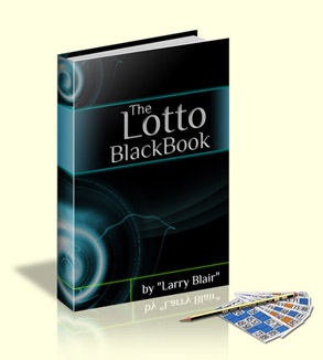 The Lotto Black Book